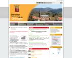 commune giromagny Magny
